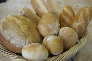 pane qui vicino km0