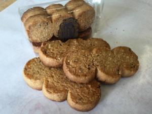Giopì biscotto