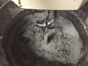 impastopane carbone vegetale